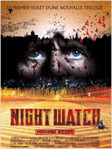 Night Watch FRENCH DVDRIP 2005