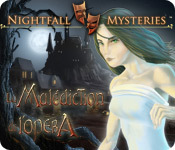 Nightfall Mysteries : La Malédiction de l'Opéra (PC)