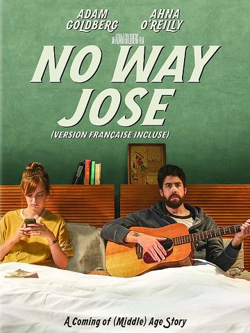 No Way Jose FRENCH DVDRIP 2015
