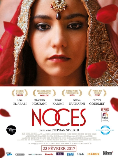 Noces FRENCH BluRay 1080p 2017