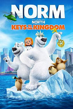 Norm of the North: Keys to the Kingdom FRENCH WEBRIP 2019