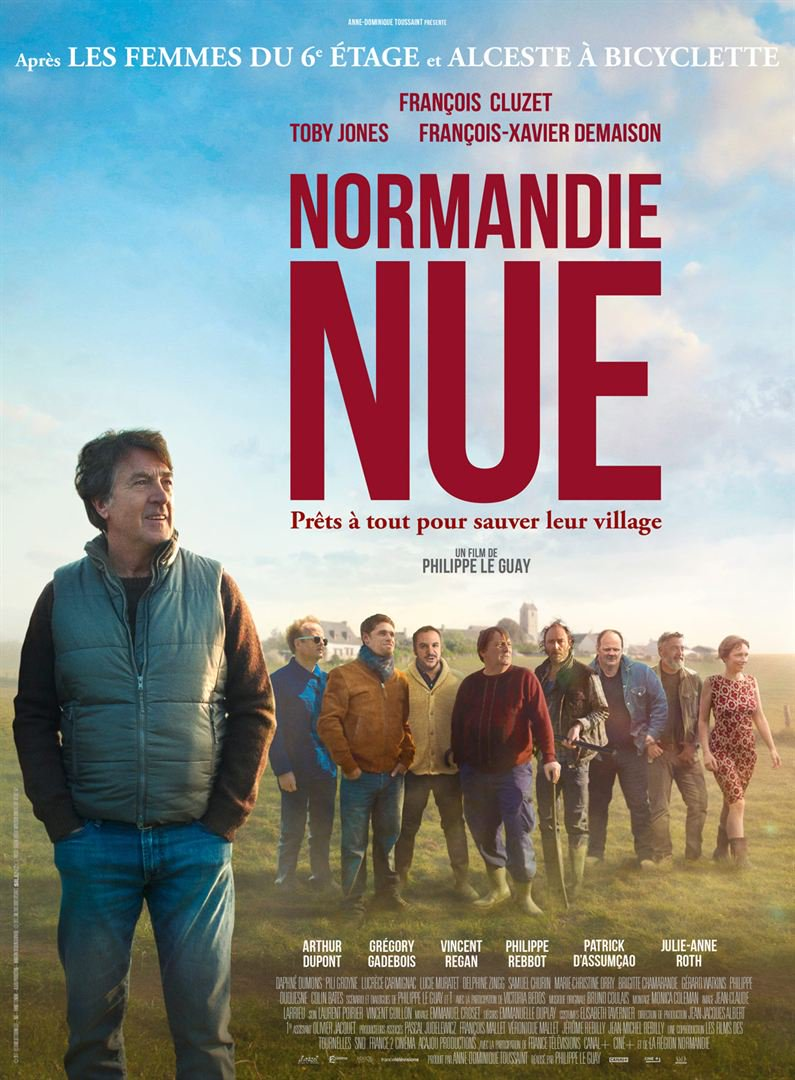Normandie Nue FRENCH DVDRIP 2018