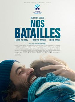 Nos batailles FRENCH DVDRIP 2019