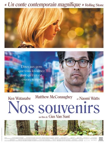 Nos souvenirs PROPER FRENCH BluRay 720p 2016