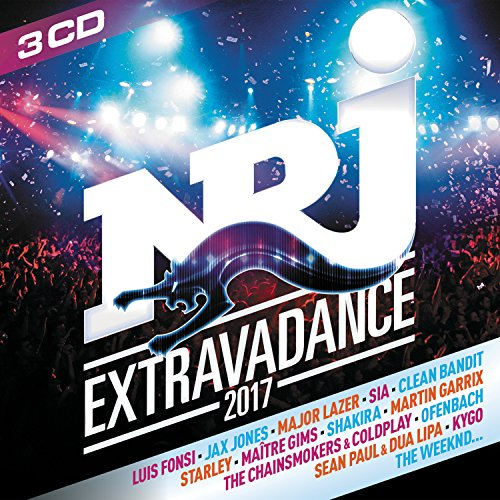 Nrj Extravadance 2017 Vol 1