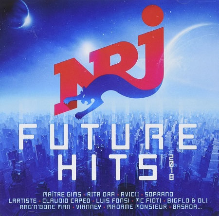 NRJ Future Hits 2018