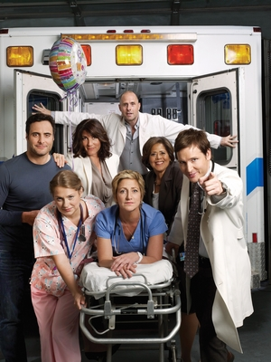 Nurse Jackie S03E02 FRENCH HDTV