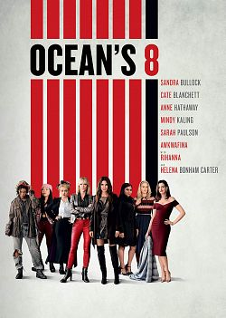 Ocean's 8 FRENCH DVDRIP 2018