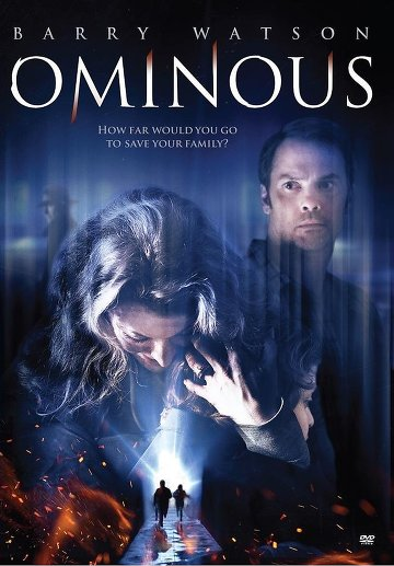 Ominous FRENCH DVDRIP 2015
