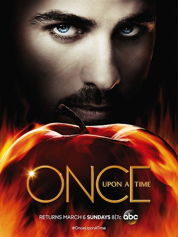 Once Upon A Time S05E02 FRENCH HDTV