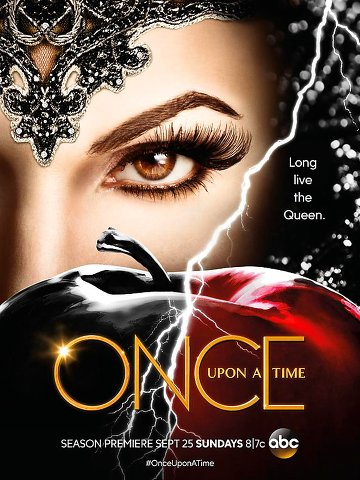 Once Upon A Time S06E01 VOSTFR HDTV