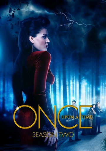 Once Upon A Time Saison 2 FRENCH HDTV