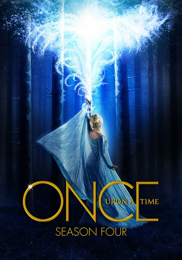 Once Upon A Time Saison 4 FRENCH HDTV