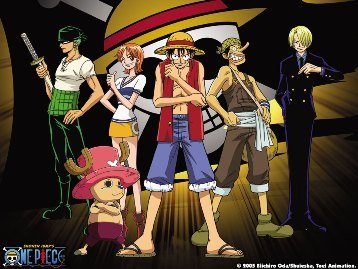 One Piece 549 VOSTFR