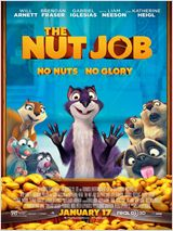 Opération Casse noisette (The Nut Job) FRENCH DVDRIP AC3 2014