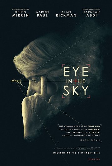 Opération Eye in the Sky PROPER FRENCH DVDRIP x264 2016