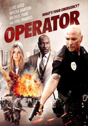 Operator FRENCH DVDRIP x264 2016