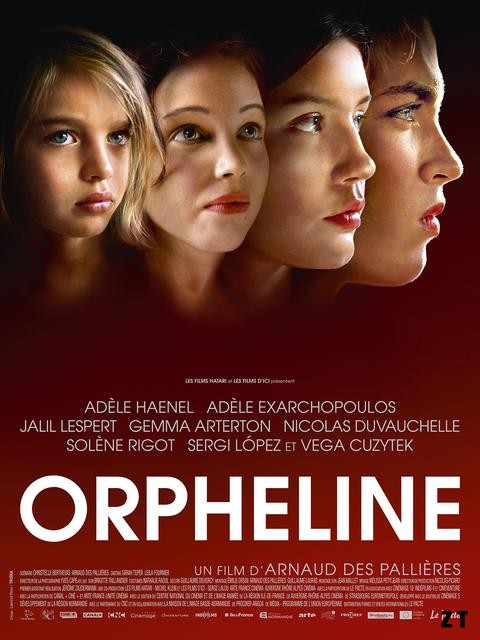 Orpheline FRENCH DVDRIP 2017