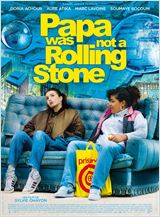 Papa Was Not a Rolling Stone FRENCH DVDRIP 2014