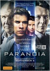 Paranoïa FRENCH DVDRIP 2013