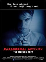 Paranormal Activity: The Marked Ones FRENCH BluRay 720p 2014