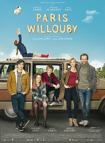 Paris-Willouby FRENCH WEBRIP 2016