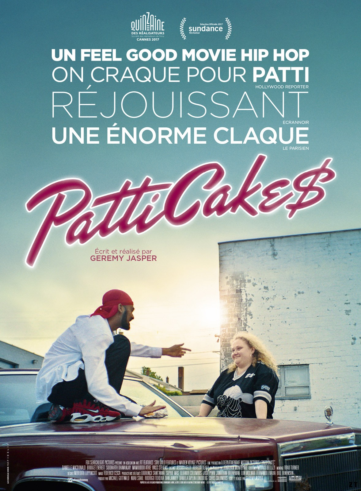 Patti Cake$ FRENCH DVDRIP 2017