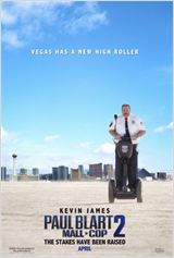 Paul Blart: Mall Cop 2 FRENCH DVDRIP 2015