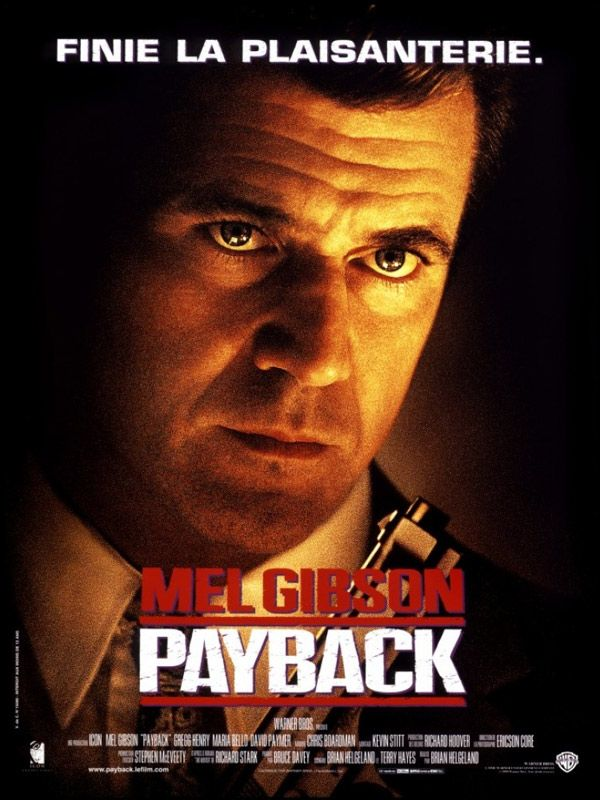 Payback FRENCH HDLight 1080p 1999