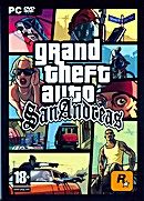 PC GTA SanAndreas