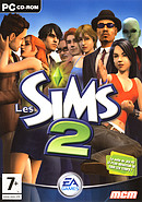 [PC] The Sims 2 + 17 extensions