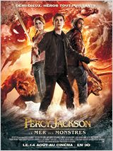 Percy Jackson : La mer des monstres FRENCH DVDRIP AC3 2013