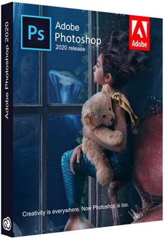Photoshop 2020 v21.0.3.91 Win64 Portable