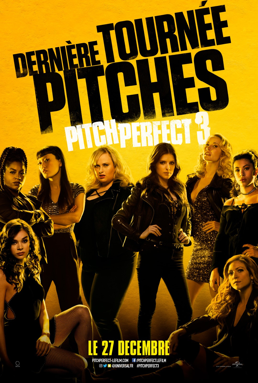 Pitch Perfect 3 TRUEFRENCH DVDRIP 2018