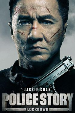 Police Story: Lockdown FRENCH DVDRIP 2017
