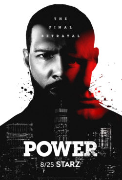 Power S06E06 FRENCH BluRay 720p HDTV