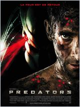 Predators FRENCH DVDRIP 2010