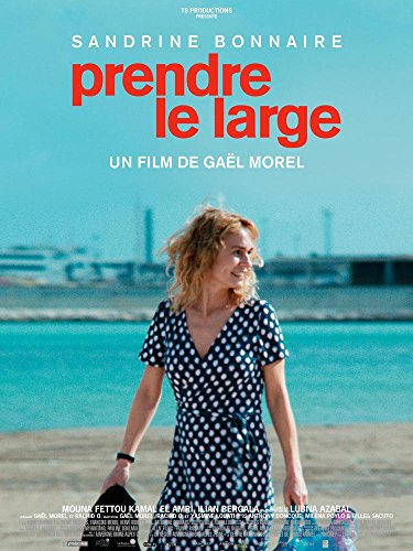 Prendre le Large FRENCH WEBRIP 2018