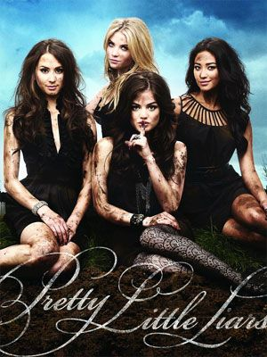 Pretty Little Liars S04E09 VOSTFR HDTV