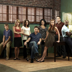 Private Practice Saison 4 FRENCH HDTV