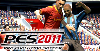 Pro Evolution Soccer 2011 (PC)