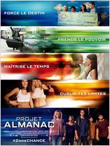 Projet Almanac FRENCH BluRay 1080p 2015