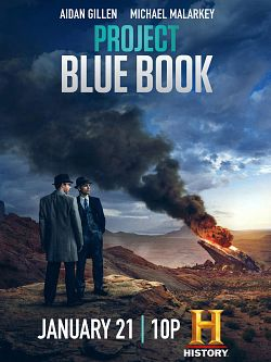 Projet Blue Book S02E10 FINAL FRENCH HDTV