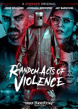 Random Acts Of Violence FRENCH BluRay 1080p 2020