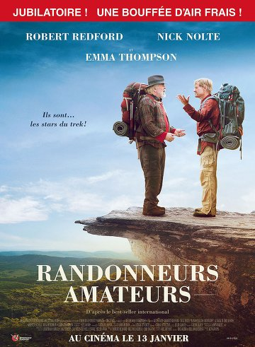 Randonneurs Amateurs FRENCH DVDRIP 2015