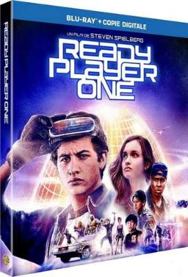 Ready Player One FRENCH BluRay 1080p 2018