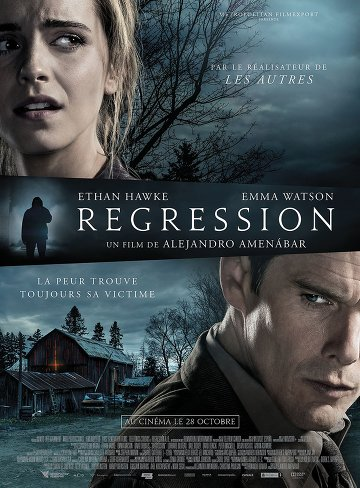 Regression FRENCH DVDRIP 2015