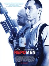 Repo Men FRENCH DVDRIP 2010