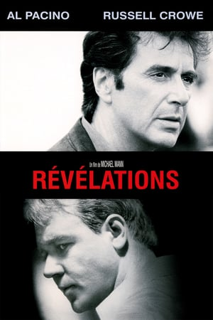 Révélations (The Insider) FRENCH HDlight 1080p 1999