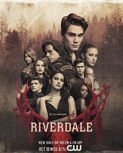 Riverdale S03E10 FRENCH HDTV